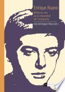 Libro de Enrique Ruano