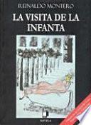 Libro de La Visita De La Infanta
