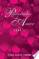 Libro de Pinceladas De Amor