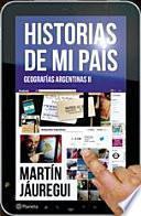 Libro de Historias De Mi País