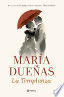 Libro de La Templanza (edición Dedicada Sant Jordi 2015)