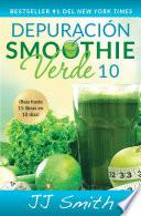 Libro de Depuración Smoothie Verde 10