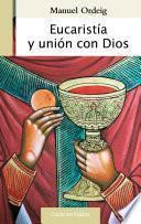 Libro de Eucaristía Y Unión Con Dios