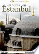 Libro de 48 Horas En Estanbul
