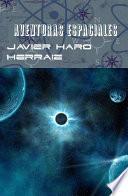 Libro de Aventuras Espaciales