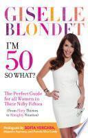 Libro de I M 50… So What?