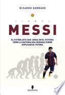Libro de Lionel Messi (versão Em Espanhol)