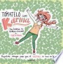 Libro de Tómatelo Con Karma