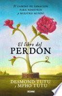 Libro de El Libro Del Perdón.