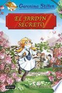 Libro de El Jardín Secreto
