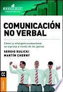 Libro de Comunicacion No Verbal
