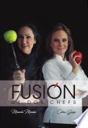 Libro de Fusión De Dos Chefs