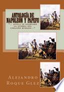 Libro de Antologia De Napoleon Y Papefu.