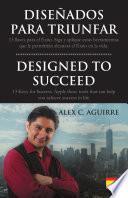 Libro de DiseÑados Para Triunfar/designed To Succeed