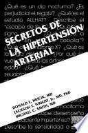 Libro de Secretos De La Hipertensión Arterial