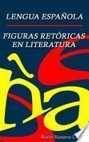 Libro de Figuras Retóricas En Literatura