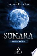 Libro de Sonara. Volumen Ii