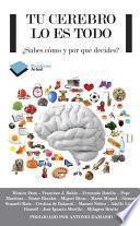 Libro de Tu Cerebro Lo Es Todo