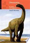 Libro de Dinosaurios