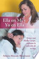 Libro de Ella En Mí Y Yo En Ella