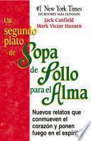 Libro de Un Segundo Plato De Sopa De Pollo Para El Alma