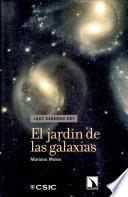 Libro de El Jardín De Las Galaxias