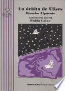 Libro de La órbita De Ulises