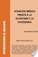 Libro de Atención Médica Frente A La Economía Y La Diversidad
