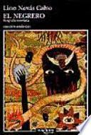 Libro de El Negrero
