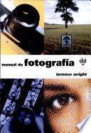 Libro de Manual De Fotografía