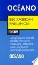 Libro de Bbc American English Ok!