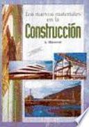 Libro de Los Nuevos Materiales En La Construcción