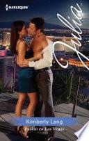 Libro de Pasión En Las Vegas