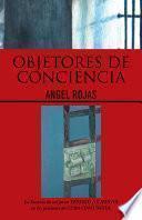 Libro de Objetores De Conciencia