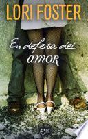 Libro de En Defensa Del Amor