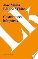 Libro de Costumbres Hungaras