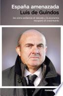 Libro de España Amenazada