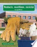 Libro de Reducir, Reutilizar, Reciclar (reduce, Reuse, Recycle)
