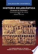 Libro de Historia Eclesiastica