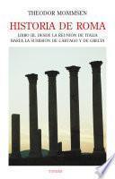Libro de Historia De Roma. Libro Iii