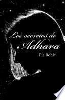 Libro de Los Secretos De Adhara