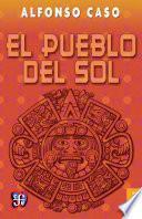 Libro de El Pueblo Del Sol