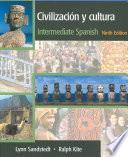 Libro de Civilizacion Y Cultura: Intermediate Spanish
