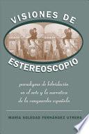 Libro de Visiones De Estereoscopio