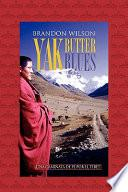 Libro de Yak Butter Blues