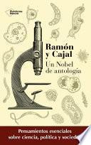 Libro de Ramón Y Cajal