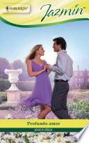 Libro de Profundo Amor