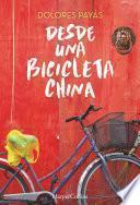 Libro de Desde Una Bicicleta China
