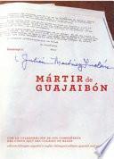 Libro de Martir De Guajaibon