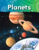 Libro de Los Planetas (planets)